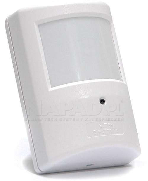 Bezprzewodowy czujnik ruchu Elmes PTX50 v2.0
