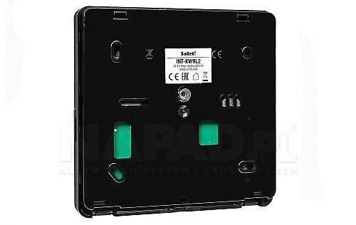 Manipulator LCD Satel
