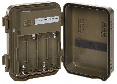 HCSG520 mini fotopułapka