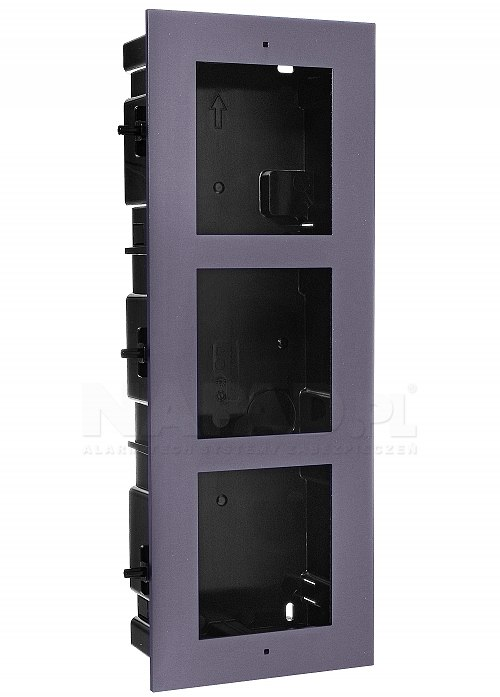 Panel montażowy DS-KD-ACF3