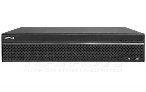 Rejestrator sieciowy Dahua DHI-NVR5816-4KS2 / DHI-NVR5816-16P-4KS2E