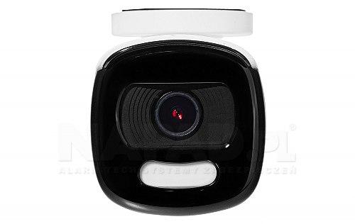 Kamera z oświetlaczem światła białego - Hikvision Color Vu DS-2CE10DFT-F