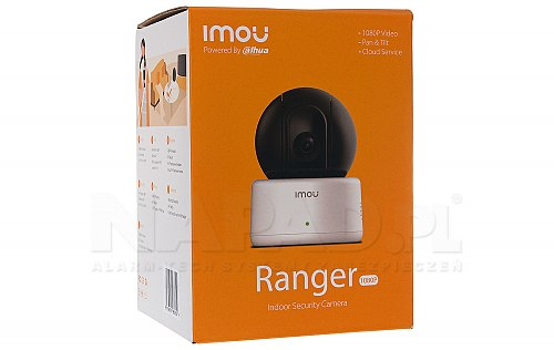 Opakowanie kamery IP IMOU RANGER 1080