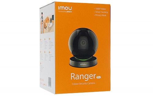 Opakowanie kamery IP IMOU RANGER PRO