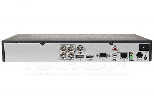 Hikviison iDS-7204HQHI-K1/2S