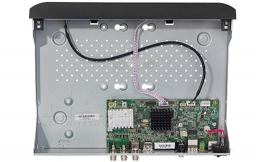 Hikvision TurboHD AcuSense - iDS-7204HQHI-K1/2S