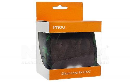 Osłona silikonowa LOOC FRS-10C Imou Khaki