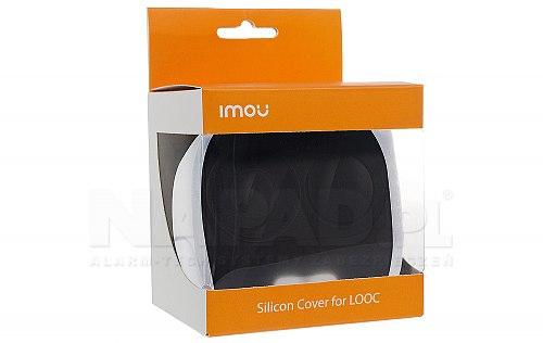 Osłona silikonowa LOOC FRS-10 Imou biały