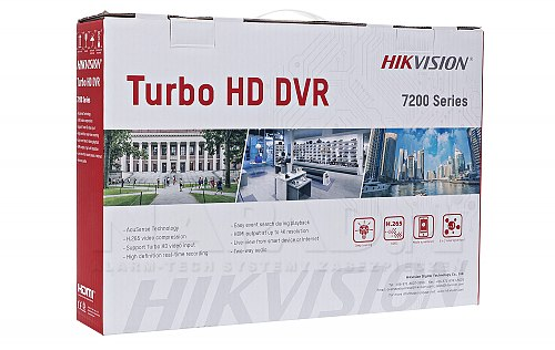 iDS 7204HUHI M1/S/A HIKVISNION