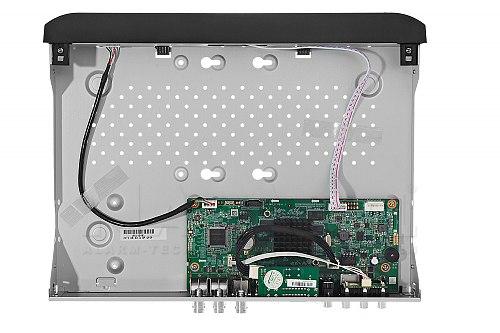 HDR AcuSense iDS-7204HUHI-M1/S/A