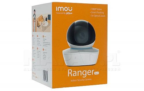 Opakowanie kamery Imou RANGER PRO Z IPC-A26Z-5G