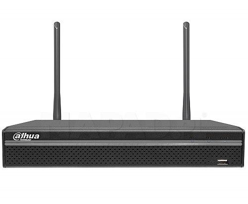 Rejestrator WiFi Dahua DHI-NVR2108HS-W-4KS2