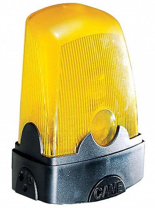 Lampa ostrzegawcza KLED24