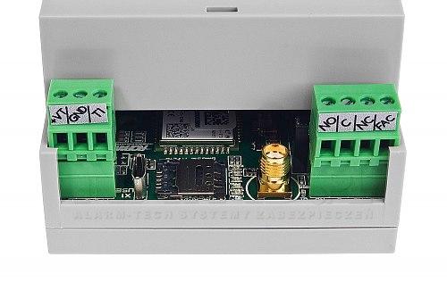 MultiGSM-LCD-HMI-D4M