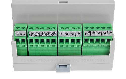 Panel LCD-HMI