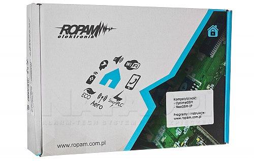 Ropam - Manipulator