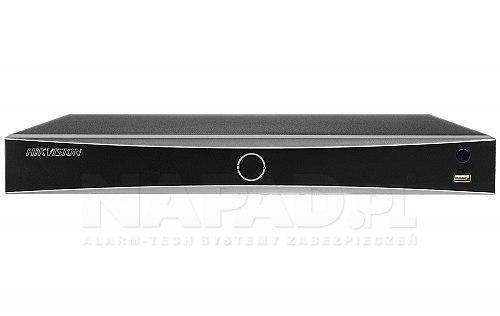 Rejestrator sieciowy Hikvision DS-7608NXI-I2/4S