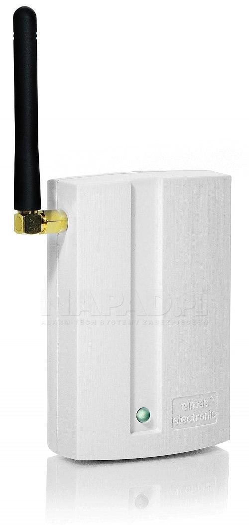 Moduł powiadomienia i sterowania GSM GSM2000TX Elmes