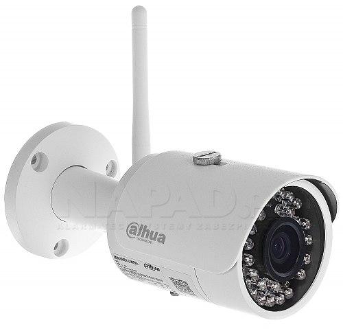 Kamera IP 3Mpx Dahua Wi-Fi DH-IPC-HFW1320S-W-0280B