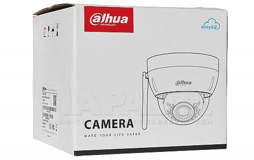Opakowanie kamery  Dahua IPC-HDBW1235E-W