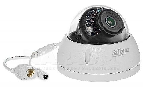 Kamera Wi-Fi 2MP Dahua IPC-HDBW1235E-W-0280B / IPC-HDBW1235E-W-0360B