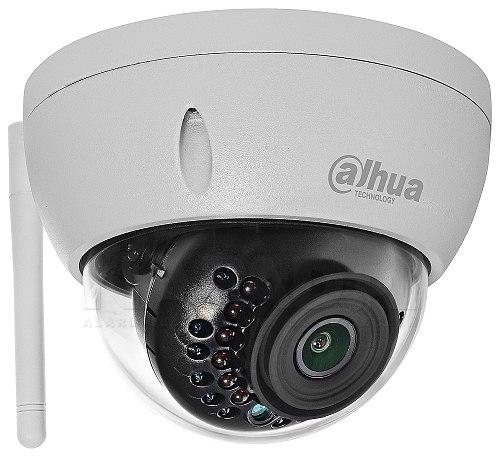 Kamera IP 2Mpx Dahua DH-IPC-HDBW1235E-W-0280B / DH-IPC-HDBW1235E-W-0360B