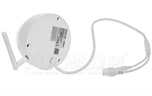 Kamera dome 2MP Dahua HDBW1235E-W-0280B / HDBW1235E-W-0360B
