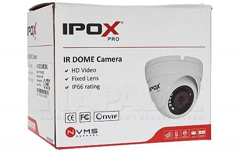 Kamera AHD / CVI / TVI PX-DH5028/G
