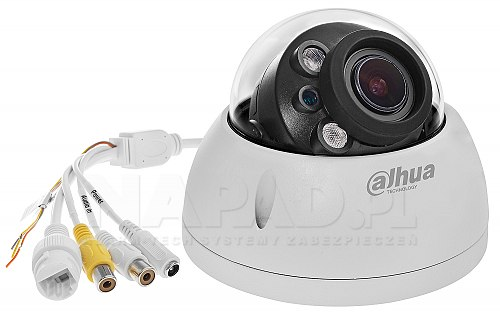 Kamera sieciowa Dahua IPC-HDBW5631R-ZE-27135