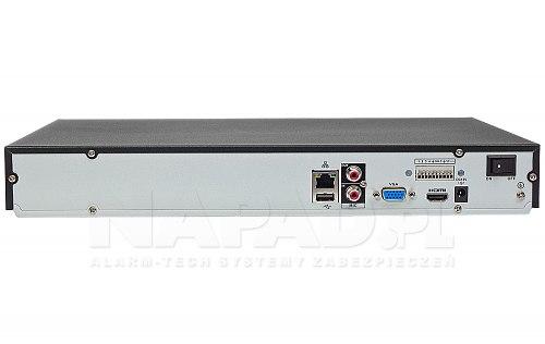 Rejestrator IP Lite AI Dahua NVR4216-I