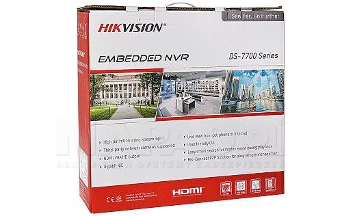 DS 7732NXI I4/4S HIK|VISION