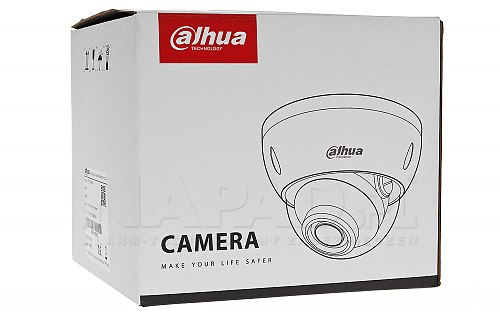 Opakowanie kamery Dahua IPC-HDBW5831R-ZE