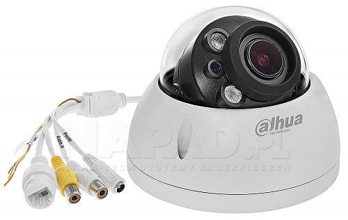Kamera sieciowa Dahua IPC-HDBW5831R-ZE-2712
