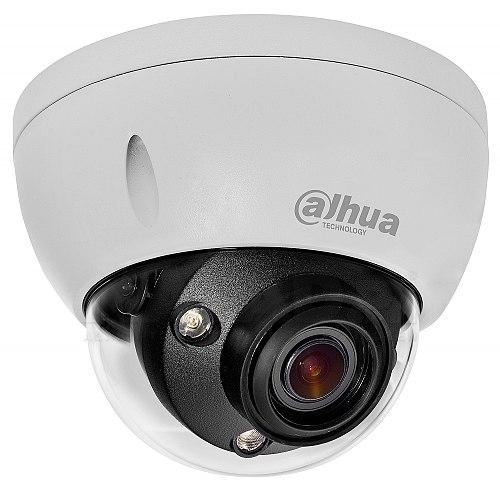 Kamera IP 8Mpx Dahua Eco Savvy DH-IPC-HDBW5831E-ZE-2712 / DH-IPC-HDBW5831E-Z5E-0735