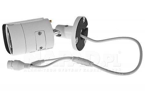 Kamera tubowa Wi-Fi Dahua HFW1235S-W-0280B / HFW1235S-W-0360B