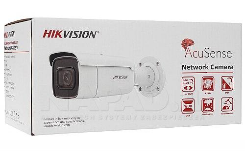 Hikvision DS2CD2646G1IZS