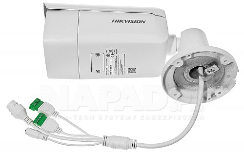 DS-2CD2646G1-IZS Acusense Hikvision