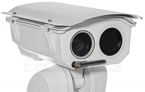 Kamera IP Therma Dahua TPC-PT8620-TA60Z30