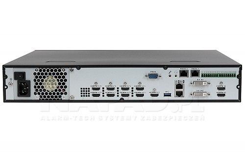 Dekoder Dahua 4K 12MP DH-NVD0905DH-4I-4K