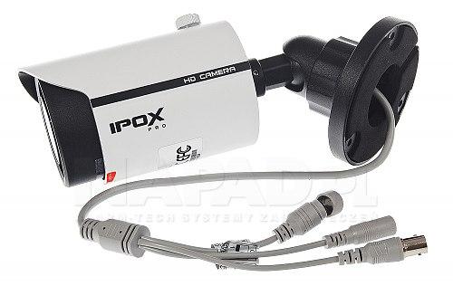 Kamera wielosystemowa AHD / CVI / TVI / CVBS - PX-TH5036