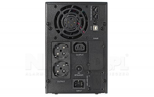 Uninterruptible Power Supply EAST 1500S LCD