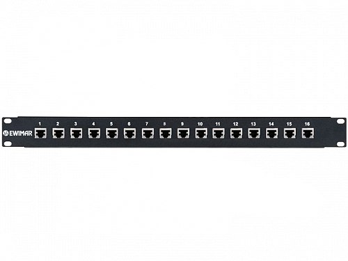 Zabezpieczenie LAN PTF-516R/PoE