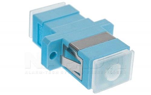 Adapter optyczny MM 50/125 OM3 1xSC