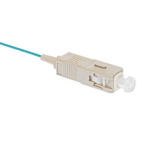 Pigtail światłowodowy SC MM 50/125 OM3