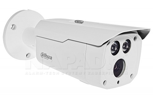 Kamera Analog HD 8Mpx Dahua DH-HAC-HFW1801D-0360B