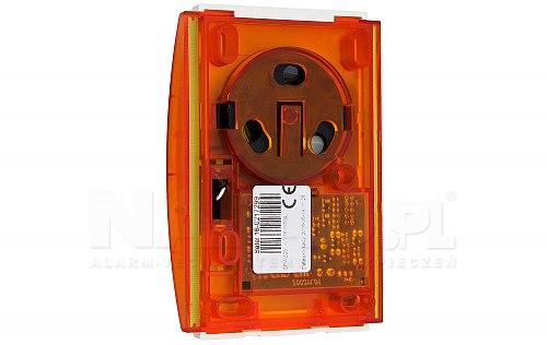 Sygnalizator Satel kolor pomarańczowy - SPW 220