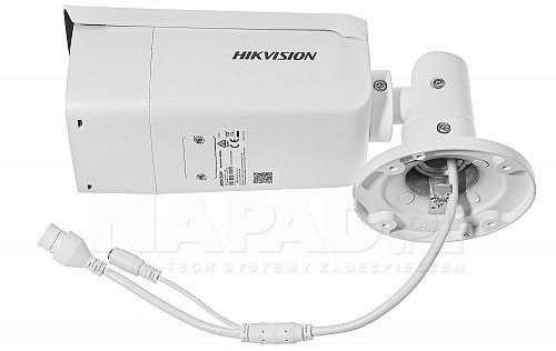 ColorVu Hikvision DS-2CD2T27G1-L