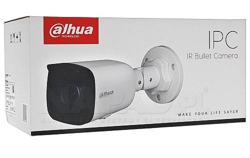 Opakowanie kamery Dahua DHI-IPC-CB2C40-ZS-2812