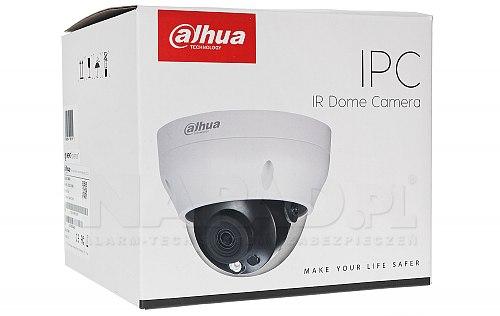 Opakowanie kamery  Dahua IPC-CD1C40 / IPC-CD1C40