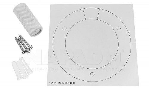 Akcesoria kamery Cooper DHI-IPC-CT1C40-0280B / DHI-IPC-CT1C40-0360B